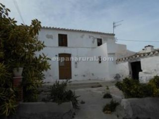 Vastgoed in Almeria